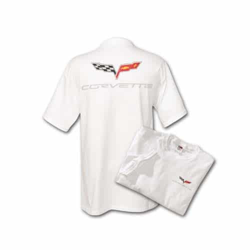 Chevrolet C6 Corvette T-Shirt