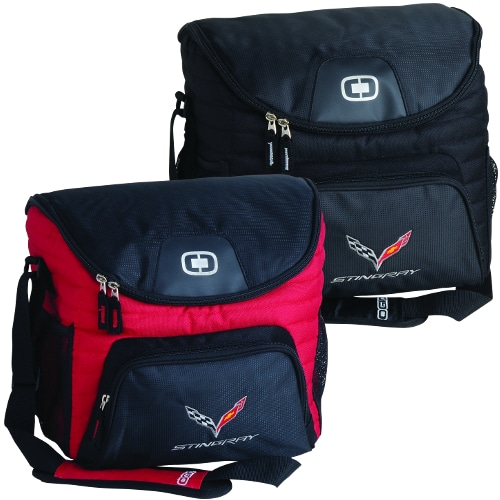 Chevrolet C7 Corvette Stingray Duffel Cooler - Bag - OGIO