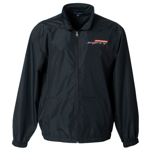 (Men's) Chevrolet Camaro Fifty Essential Jacket - Fiftieth Anniversary
