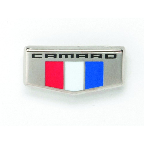 Chevrolet Camaro Emblem Lapel Pin - Hat Pin - Tri-bar