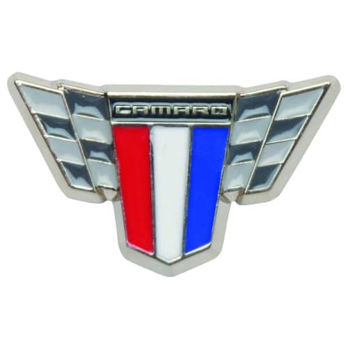 Chevrolet Camaro Emblem Lapel Pin - Hat Pin - Special Edition